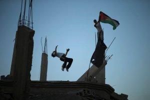 Gaza Parkour 3