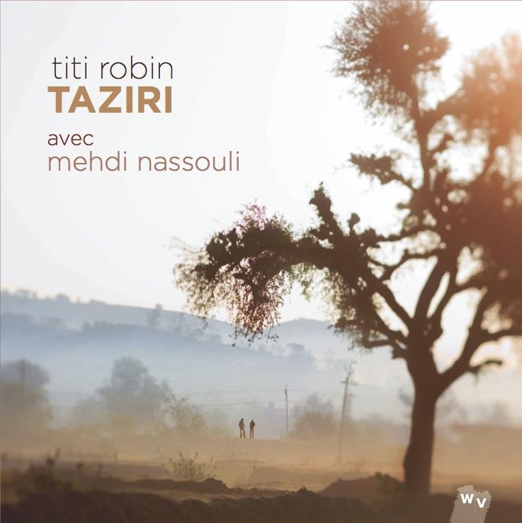 Titi Robin Taziri
