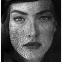 Herb Ritts, l'incandescent