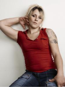 Bettina Rheims detenue