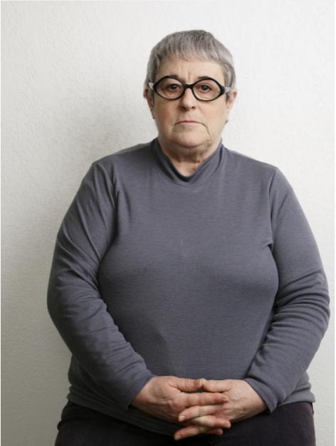 Bettina Rheims femme détenue2